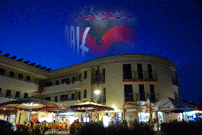 Caffè Naif Cavallino Italy